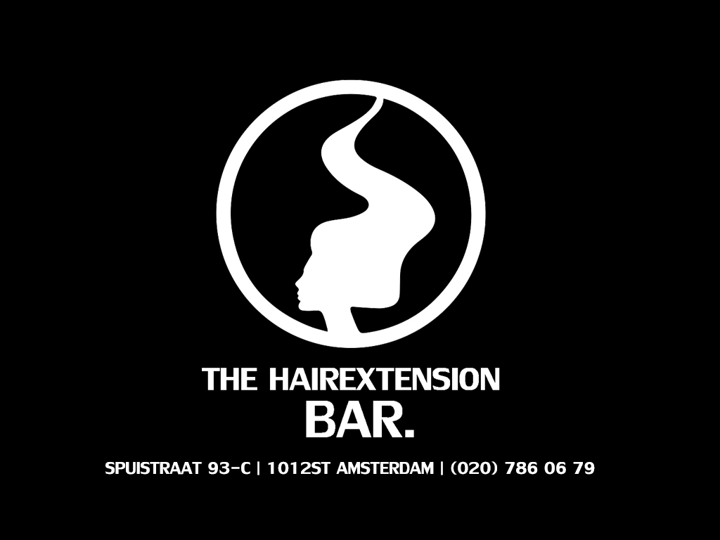 Home The Hairextension Bar